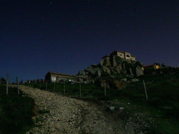 Caminhada Noturna do Cabo à Peninha