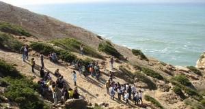 Caminhada Maravilhas do Cabo