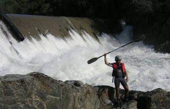 Descida do Rio Alva 2