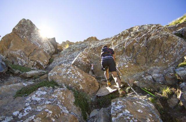 Andorra Ultra Trail Vallnord Stephane Salerno