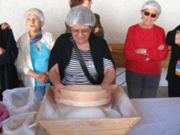 Atelier da Broa e do Queijo