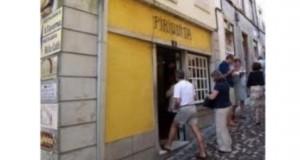 Desafio Doçaria Regional em Sintra
