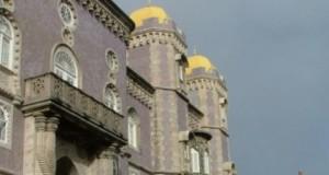 Desafio Vale a Pena no Palácio da Pena e Monserrate