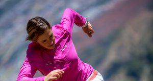 Ester Alves termina The Coastal Challenge em 3.º lugar