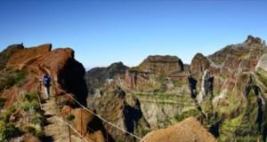 Expedição à Madeira com a Javsport