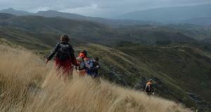 Fim de semana de trekking na Serra do Gerês 13km + 10km + 17km 1