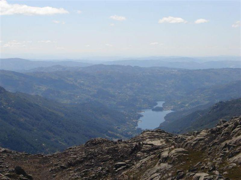 Fim de semana de trekking na Serra do Gerês 13km + 10km + 17km 3