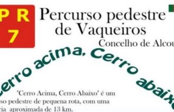 PR7 Cerro Acima Cerro Abaixo