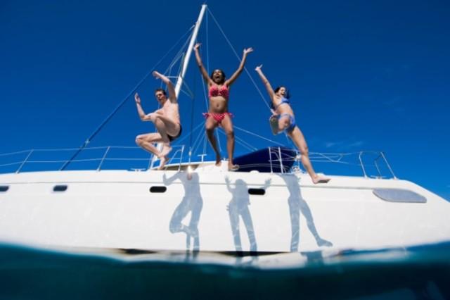 Lisbon Sight Sailing