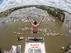 Red Bull Cliff Diving World Series - Primeira etapa com vencedores inesperados