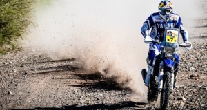 Quinto lugar de Hélder Rodrigues no Dakar, e é já o sétimo top 5