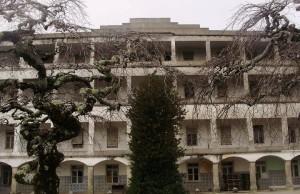 Rota dos Sanatórios do Caramulo