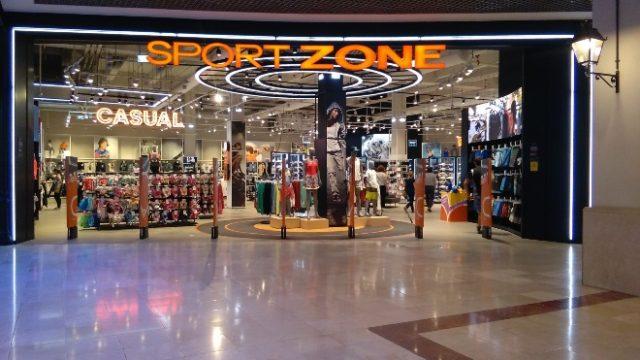 Sport Zone Parque Nascente
