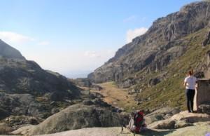 Travessias Invernais da Serra da Estrela, Trilhos e Cumes