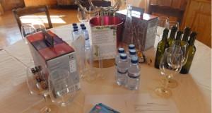 Programa de Team Building Wine Blending