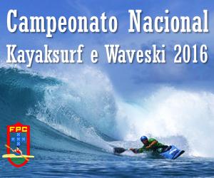 Kayaksurf e Waveski