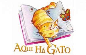 Livraria Aqui há Gato